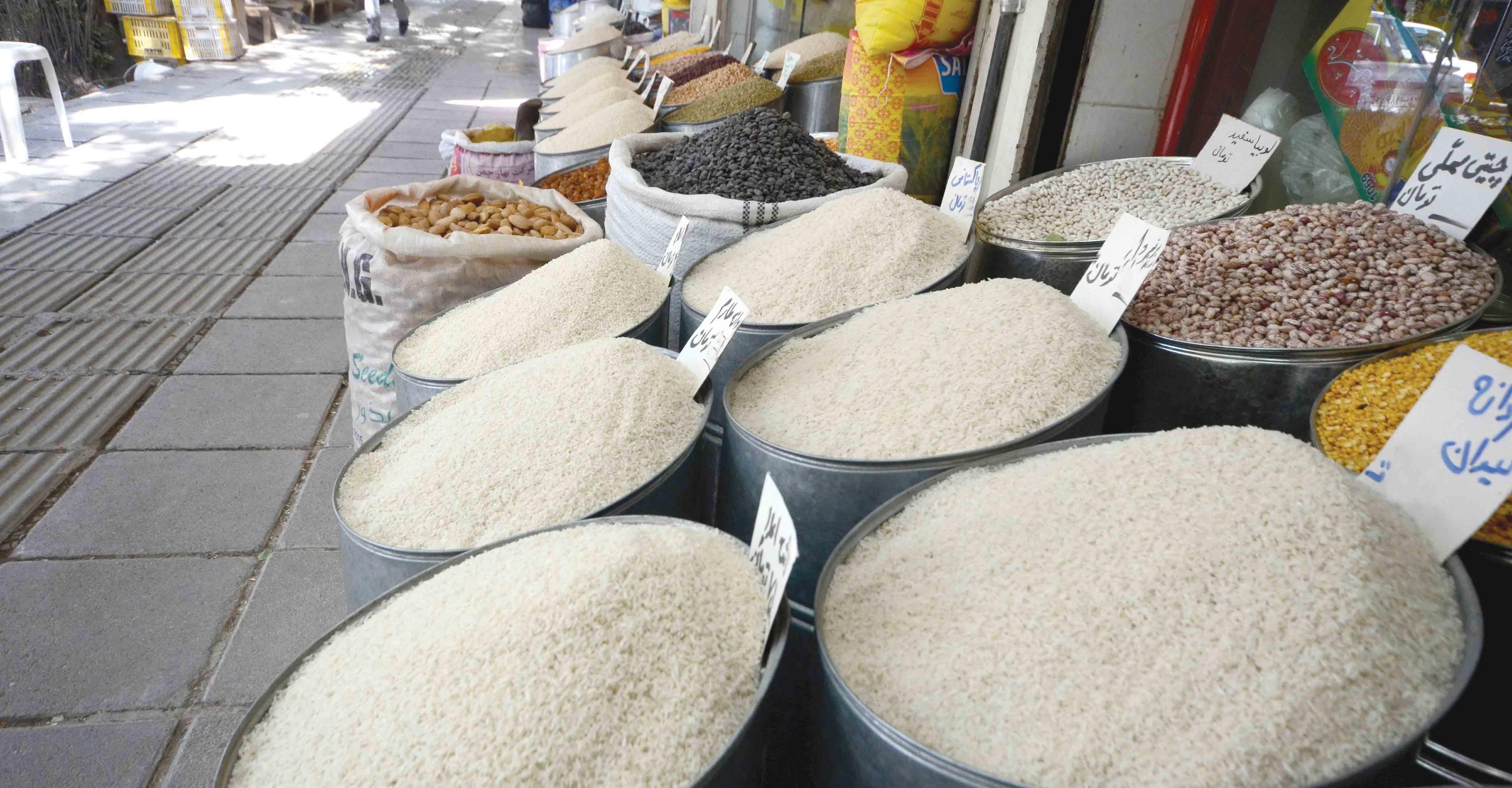 واردات برنج؛ آری یا خیر؟